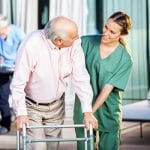 Senior care at CareStay Medical