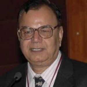 DR. O.P. SHARMA (MBBS, MD)