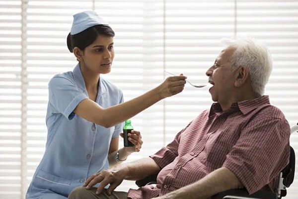 Palliative Care In CareStay Medical