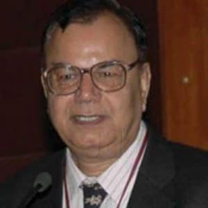 DR. O.P. SHARMA (MBBS, MD)