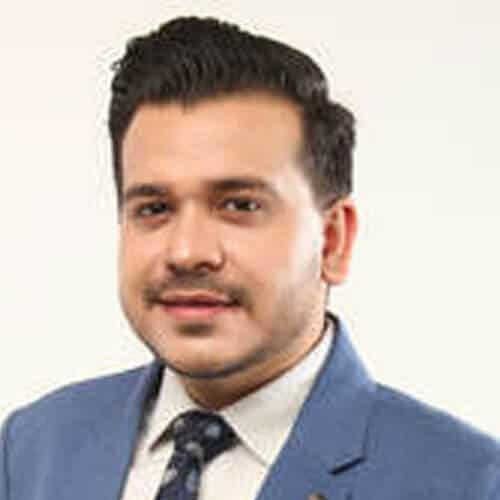 Gautam Chabara