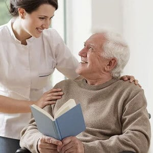 Hospital care in CareStay Medical