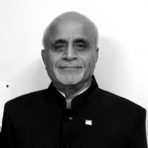 Mr. S. C. Arora, Eask of Kailash, New Delhi