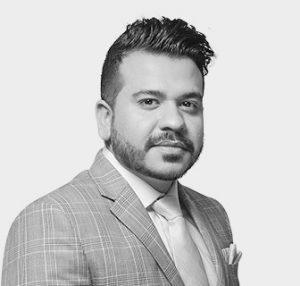 MR. GAUTAM CHHABRA (BA, MBA)