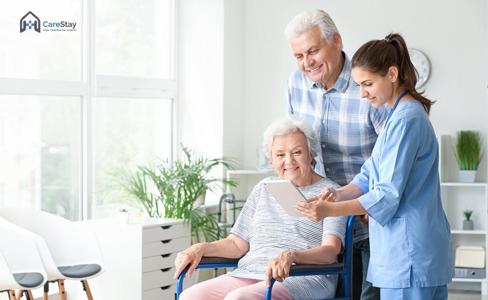 caretay-medical-Old-age-home